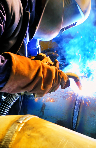 Welding-training